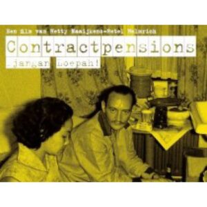 DVD 'Contractpensions, djangan loepah!'