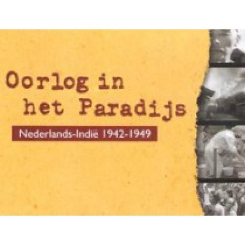 Dvd oorlog in het paradijs