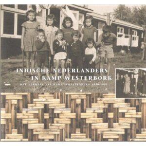 Indische Nederlanders in Kamp Westerbork