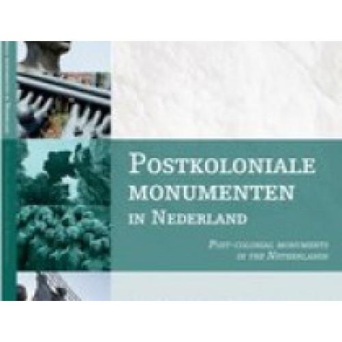 Postkoloniale Monumenten in Nederland